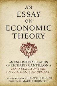 Essay on Economic Theory free download