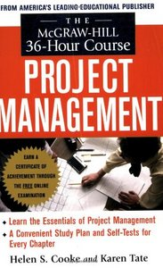 The McGraw-Hill 36-Hour Project Management Course free download