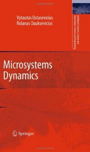 Microsystems Dynamics (Intelligent Systems, Control and Automation: Science and Engineering) free download