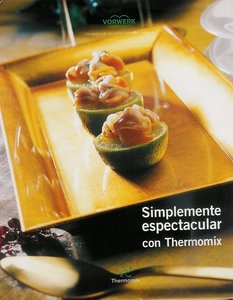 Simplemente Espectacular con Thermomix free download