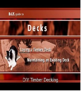 D.I.Y - Guide To Decks Laying free download
