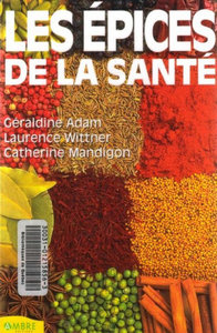 Les Epices De La Sante free download