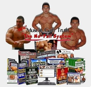 The Muscle Gain Truth free download