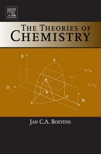 The Theories of Chemistry free download