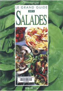 Le grand guide des salades free download