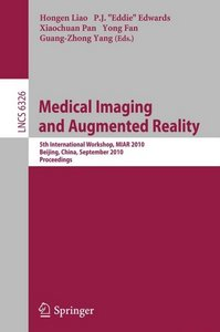 Medical Imaging and Augmented Reality free download