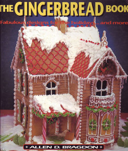 The Gingerbread book free download