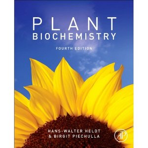 Plant Biochemistry, Fourth Edition free download