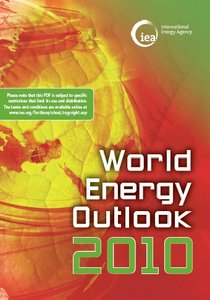 World Energy Outlook 2010 free download