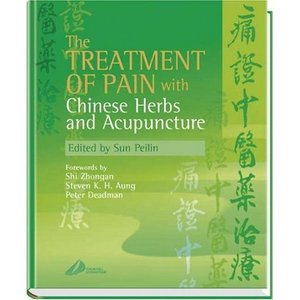 The Treatment of Pain with Chinese Herbs and Acupuncture free download