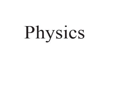 10 Books on physics free download