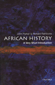 African History - John Parker (2009) free download