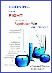Looking For a Fight: Is there a Republican War on Science? (Glassbead Books) free download