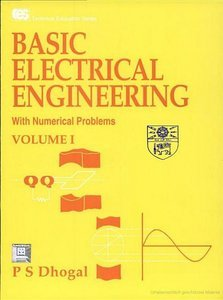 Free Downloading Electrical Engineering Books In Pdf: Basic Electrical Engineering with Numerical Problems Volume rh:ebook3000.com,Design