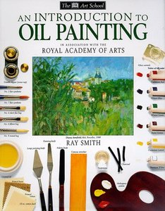 An Introduction to Oil Painting - Free eBooks Download