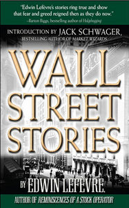 Wall Street Stories: Introduction by Jack Schwager free download