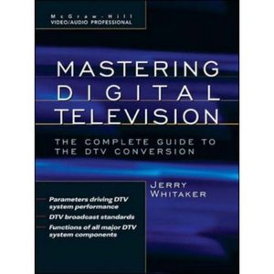Standard Handbook of Video and Television Engineering free download