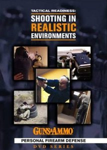 Tactical Readiness - Shooting in Realistic Environments free download