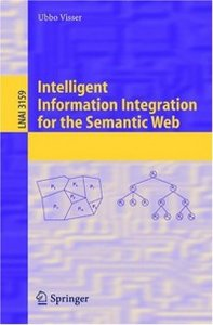 Intelligent Information Integration for the Semantic Web free download