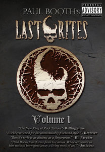 Tattoo Paul Booth Last Rites Volume One free download
