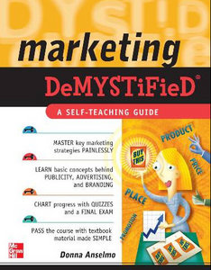 Marketing Demystified free download