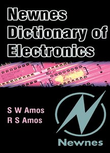 Dictionary of Electronics, 4th Edition free download