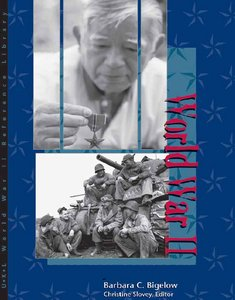 World War II Reference Library Vol 1 - 5 free download