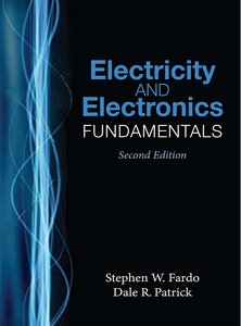 Electricity and Electronics Fundamentals, Second Edition free download