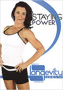 Tracie Long - Longevity Series: Staying Power free download