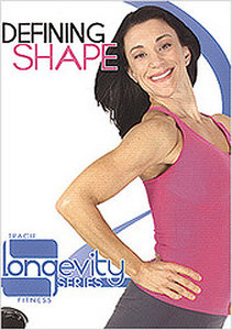 Tracie Long - Longevity Series: Defining Shape free download