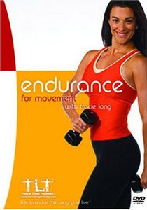 Tracie Long - Training Endurance For Movement free download