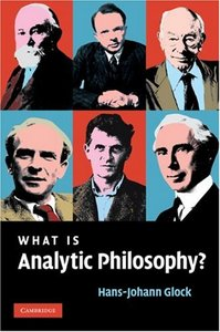 What is Analytic Philosophy? free download