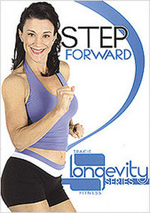 Tracie Long - Longevity Series: Step Forward free download