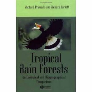 Tropical Rain Forests: An Ecological and Biogeographical Comparison free download