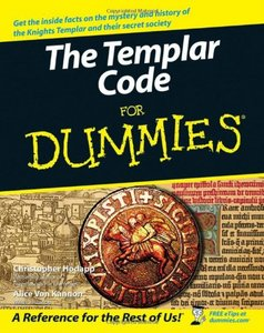 The Templar Code For Dummies free download