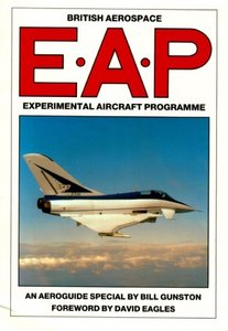 E.A.P.: British Aerospace Experimental Aircraft Programme (Aeroguide Special) free download