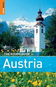 The Rough Guide to Austria 4 free download