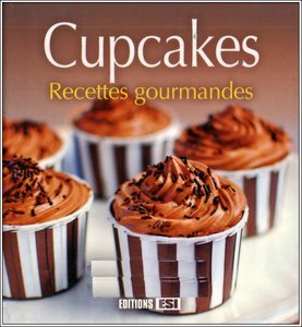 Cupcakes recettes gourmandes free download