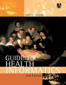 Guide to Health Informatics free download