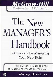skills for new managers morey stettner pdf