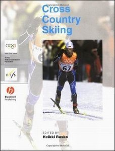 Cross Country Skiing: Olympic Handbook of Sports Medicine free download