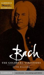 Bach: The Goldberg Variations free download