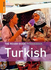 The Rough Guide to Turkish Dictionary Phrasebook 3 free download