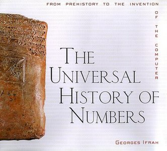 From One to Zero: A Universal History of Numbers free download