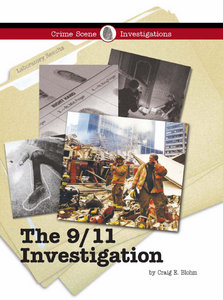 Craig E. Blohm - The 9/11 Investigation (Crime Scene Investigations) free download