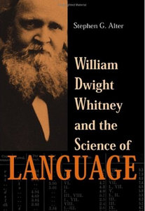Stephen G. Alter - William Dwight Whitney and the Science of Language free download