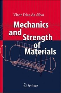 Mechanics and Strength of Materials free download