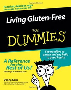 Living Gluten-Free For Dummies free download