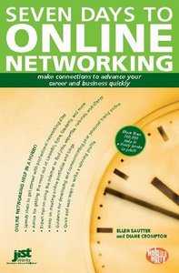 Seven Days To Online Networking free download