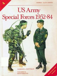Elite Series 4: US Army Special Forces 1952-84 free download